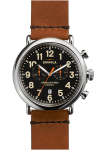 THE RUNWELL CHRONO