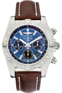 Stainless Steel Chronomat B01 Automatic