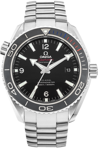Stainless Steel Seamaster Planet Ocean Sochi 2014 Limited Edition Automatic