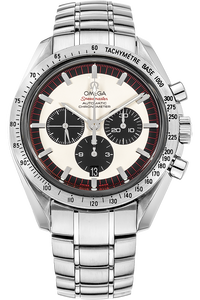 Stainless Steel Speedmaster Legend Chronograph Automatic
