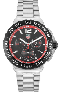 Stainless Steel Formula 1 Chronograph Quartz