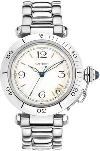 Pasha Diver Stainless Steel Automatic