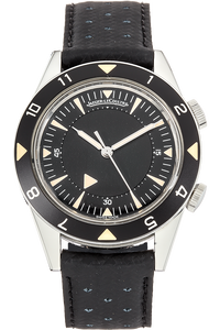 Memovox Tribute to Deep Sea Limited Edition