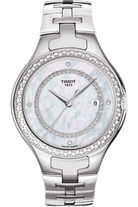 Ladies T12 Quartz