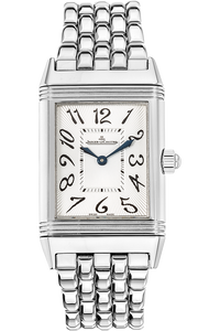 Reverso Duetto Classique Stainless Steel Manual