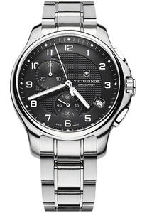 Officer's Chronograph