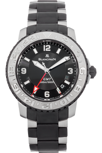 GMT Stainless Steel Automatic