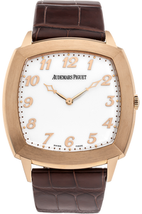 Tradition Ultra Thin Limited Edition Rose Gold Automatic