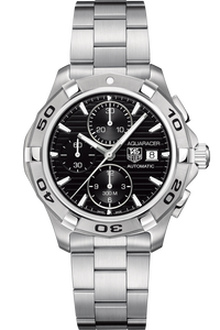Aquaracer Automatic Chronograph 42mm