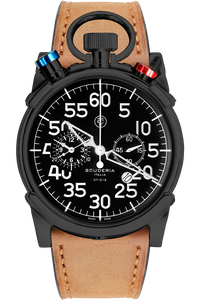 Corsa Swiss Quartz Chronograph