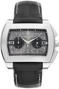 Hampton City Chronograph Stainless Steel Automatic