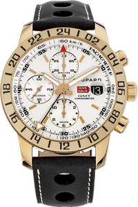 18K Rose Gold Mille Miglia GMT Chronograph Automatic