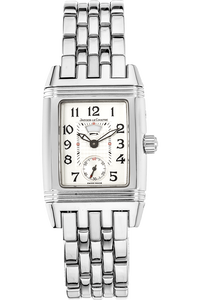 Reverso Gran Sport Dame Stainless Steel Manual