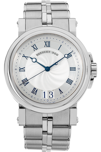 Stainless Steel Marine Big Date Automatic