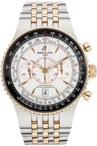 18K Rose Gold and Stainless Steel Montbrillant Legende Automatic