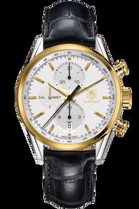 Carrera Calibre 1887 Chronograph