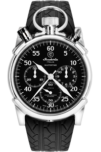 Mastertime Swiss Automatic Chronograph