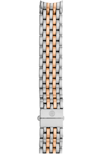 16MM Serein 7-Link Two-Tone Rose Gold Bracelet