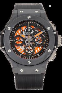 Ceramic and Titanium Big Bang Aero Bang Automatic Limited Edition