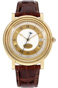 Toric Yellow Gold Automatic