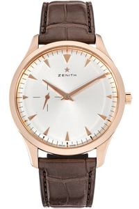 Ultra Thin Rose Gold Automatic