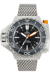 Seamaster Ploprof Co-Axial Stainless Steel Automatic