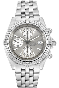 Stainless Steel Crosswind Automatic
