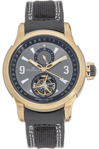 18K Rose Gold Master Compressor Extreme Tourbillon Automatic Limited Edition