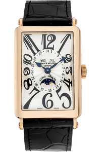 Long Island Master Calendar Rose Gold Automatic