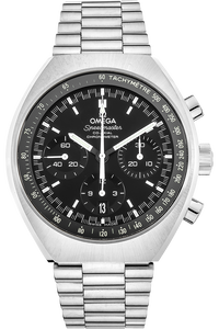 Speedmaster Mark II Co-Axial Chronograph Stainless Steel