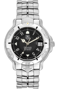 Stainless Steel 6000 Professional Automatic