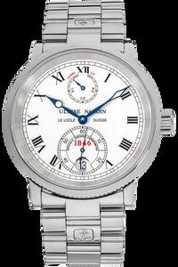 Stainless Steel Marine Chronometer Automatic