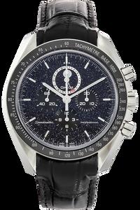 Speedmaster Moonwatch Professional Moonphase Stainless Steel