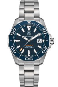Aquaracer Calibre 5 300M Ceramic Bezel