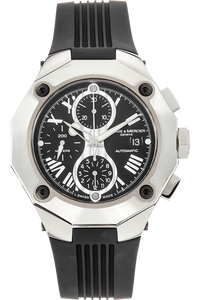 Riviera Chronograph Stainless Steel Automatic