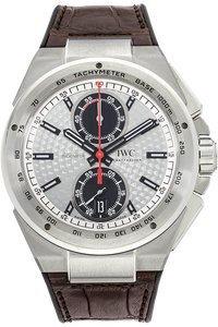 Stainless Steel Ingenieur Chronograph Automatic Limited Edition