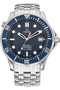 Stainless Steel Seamaster Diver 300 Co-Axial Automatic