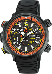Citizen Eco-Drive Promaster Altichron