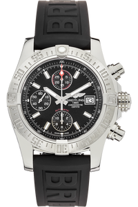 Stainless Steel Avenger II Automatic