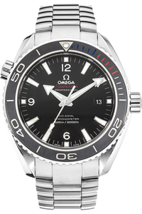 Seamaster Planet Ocean Sochi 2014 Limited Edition Stainless Steel Automatic