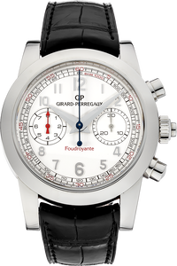 Sport Sport Classique Foudroyante Stainless Steel Automatic