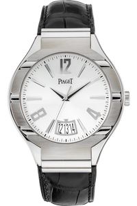 Polo White Gold Automatic