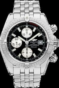 Stainless Steel Chronomat Evolution Automatic
