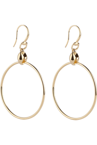 Marina Chain Earrings