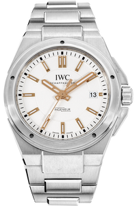 Stainless Steel Ingenieur Automatic