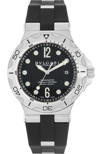 Stainless Steel Diagono Scuba Aqua Automatic
