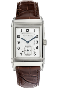 Stainless Steel Reverso Duo Manual