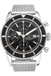 SuperOcean Heritage Chronograph 46 Special Edition Stainless Steel Automatic