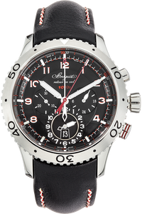 Type XXII Flyback Chronograph Stainless Steel Automatic