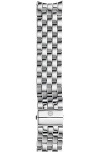 18MM Sport Sail Stainless Steel Bracelet